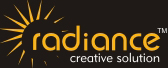 Radiance Creative Solution | logo